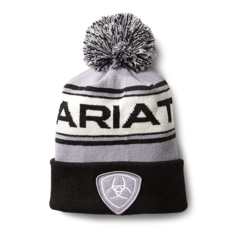 Ariat Team Beanie