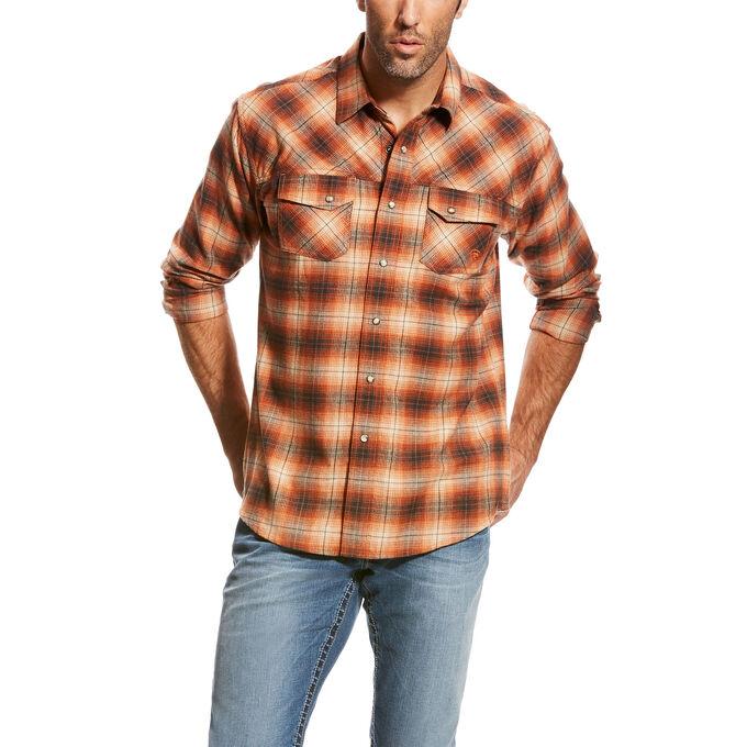 Wade Retro Shirt