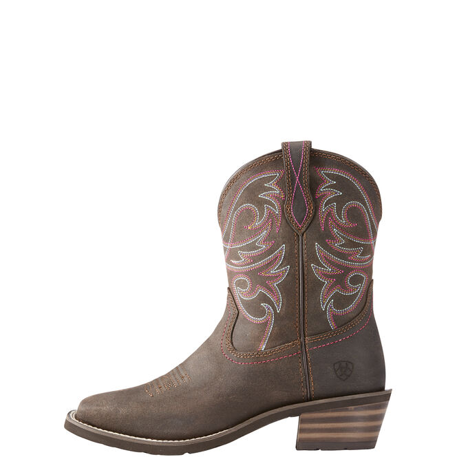 Riata II Western Boot