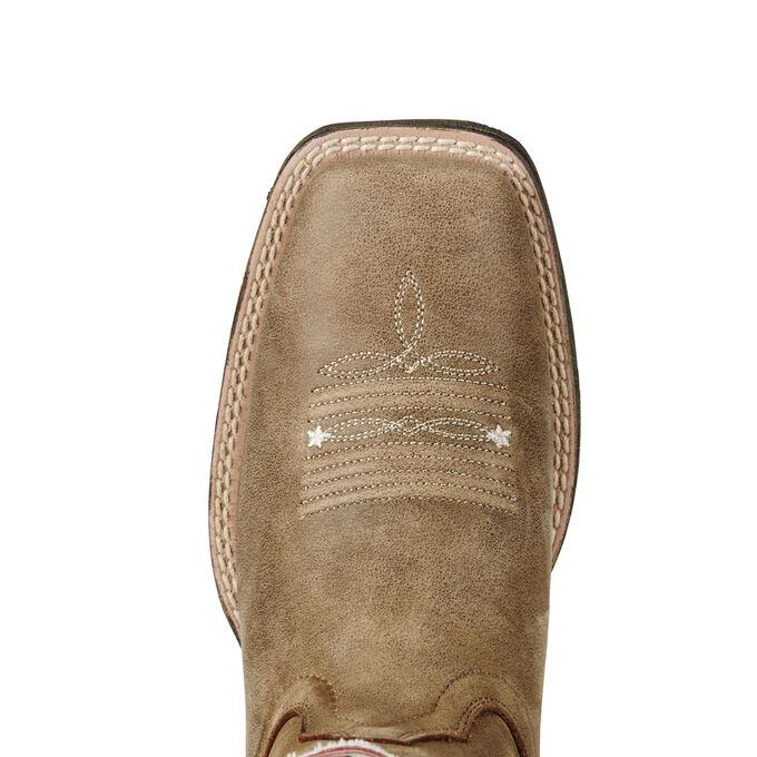 292951a7ec5 Patriot Western Boot