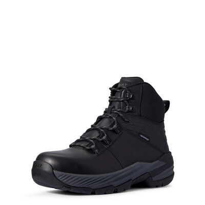 "Stryker 360 6"" Waterproof Work Boot"