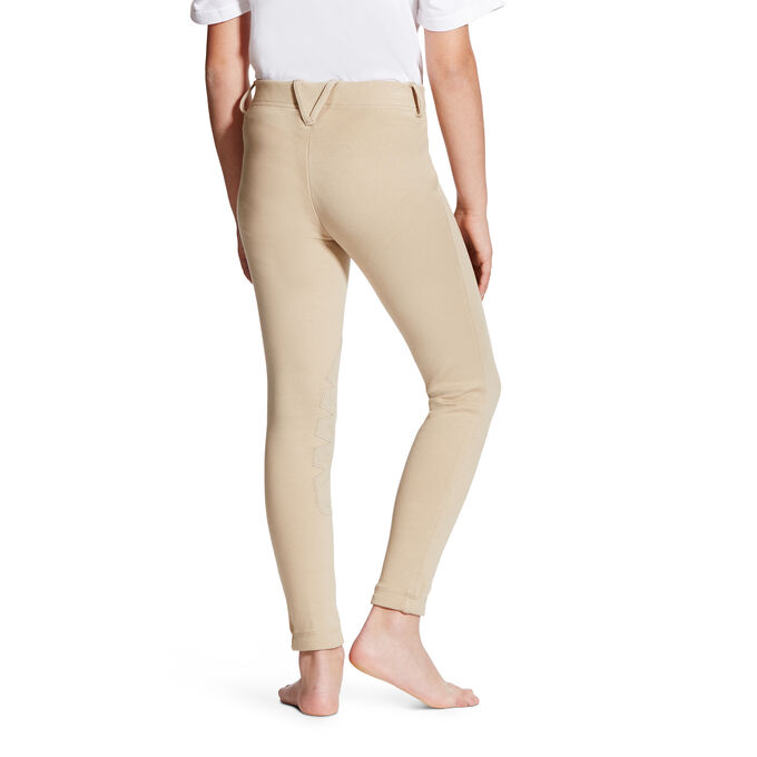 Heritage Knit Knee Patch Breech