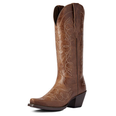 Heritage D Toe StretchFit Western Boot