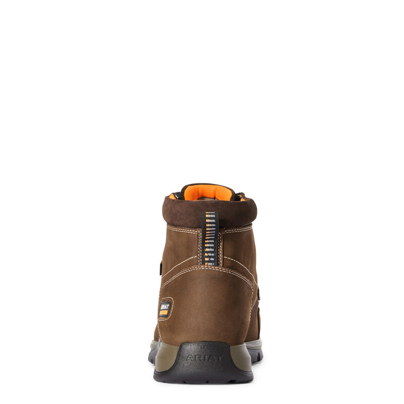 Edge LTE Chukka MetGuard Composite Toe Work Boot