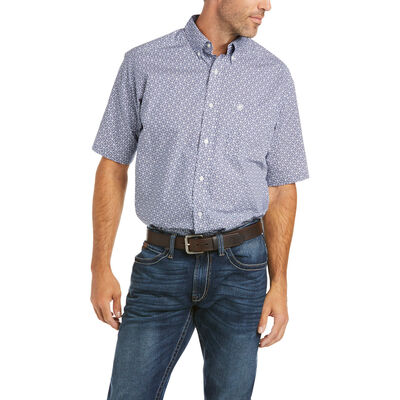 Birkin Classic Fit Shirt