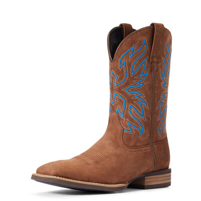 Everlite Vapor Western Boot