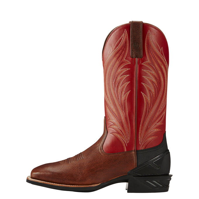 Catalyst Prime Western Boot