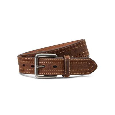Thick Stripe Belt