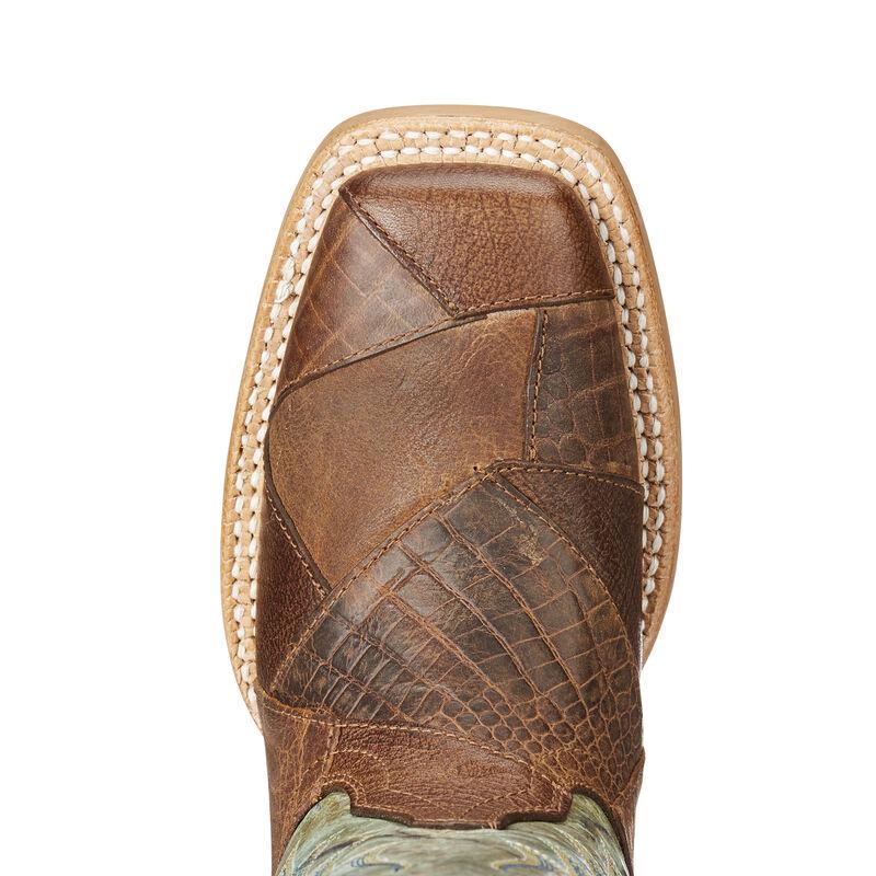Rosalee Western Boot