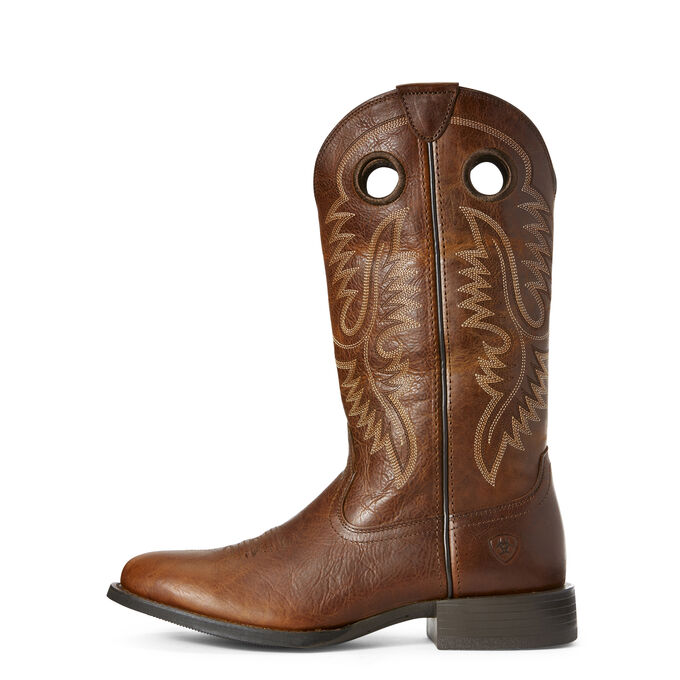 Sport Big Hoss Western Boot