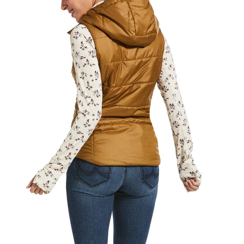 Kilter Insulated Vest
