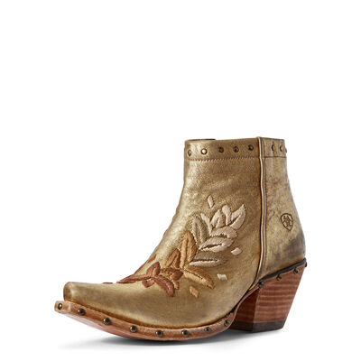 Topaz Western Boot