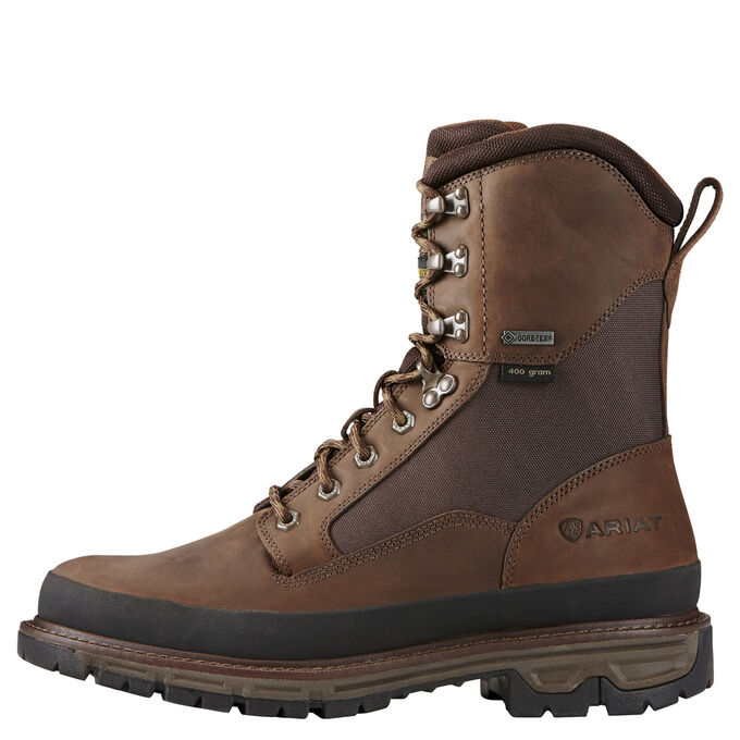 "Conquest 8"" Gore-Tex 400g Outdoor Boot"