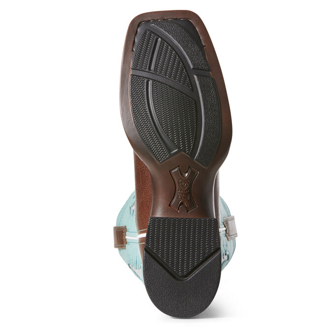 Solana VentTEK Western Boot