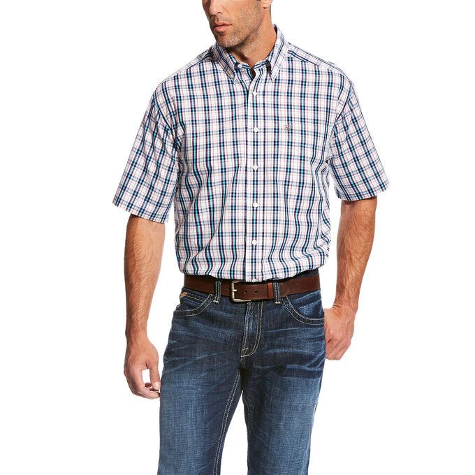 Wrinkle Free Penley Shirt