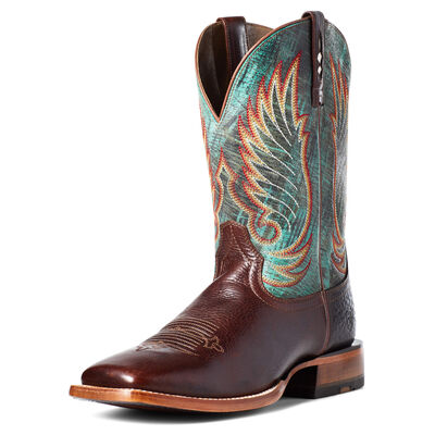 Cyclone Western Boot
