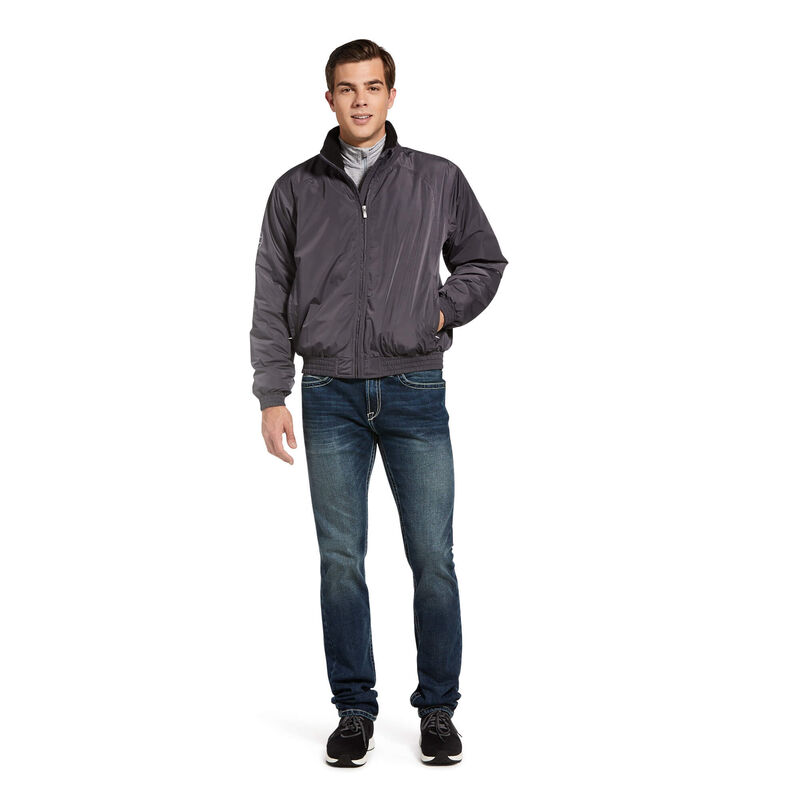 Stable Insulated Jacket