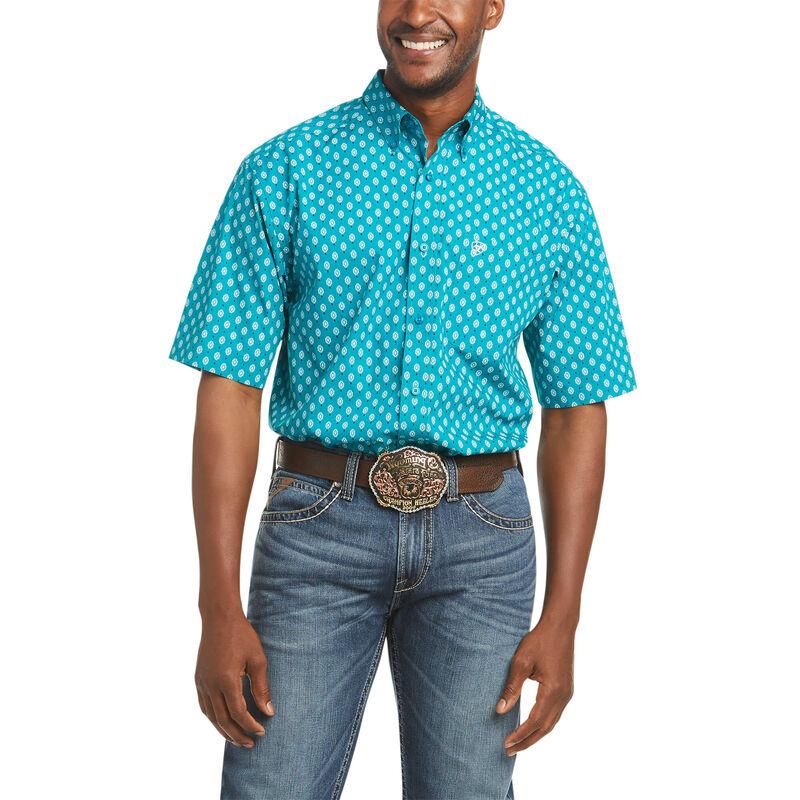 Paxon Classic Fit Shirt