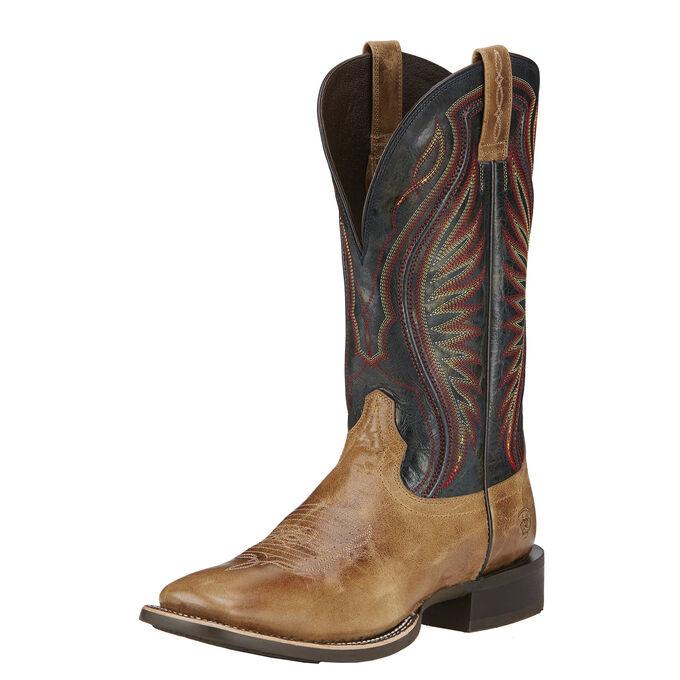 Rodeo Warrior Western Boot