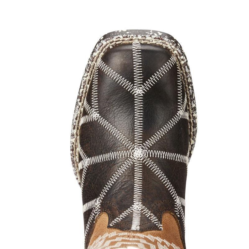 Phantom Tycoon Western Boot