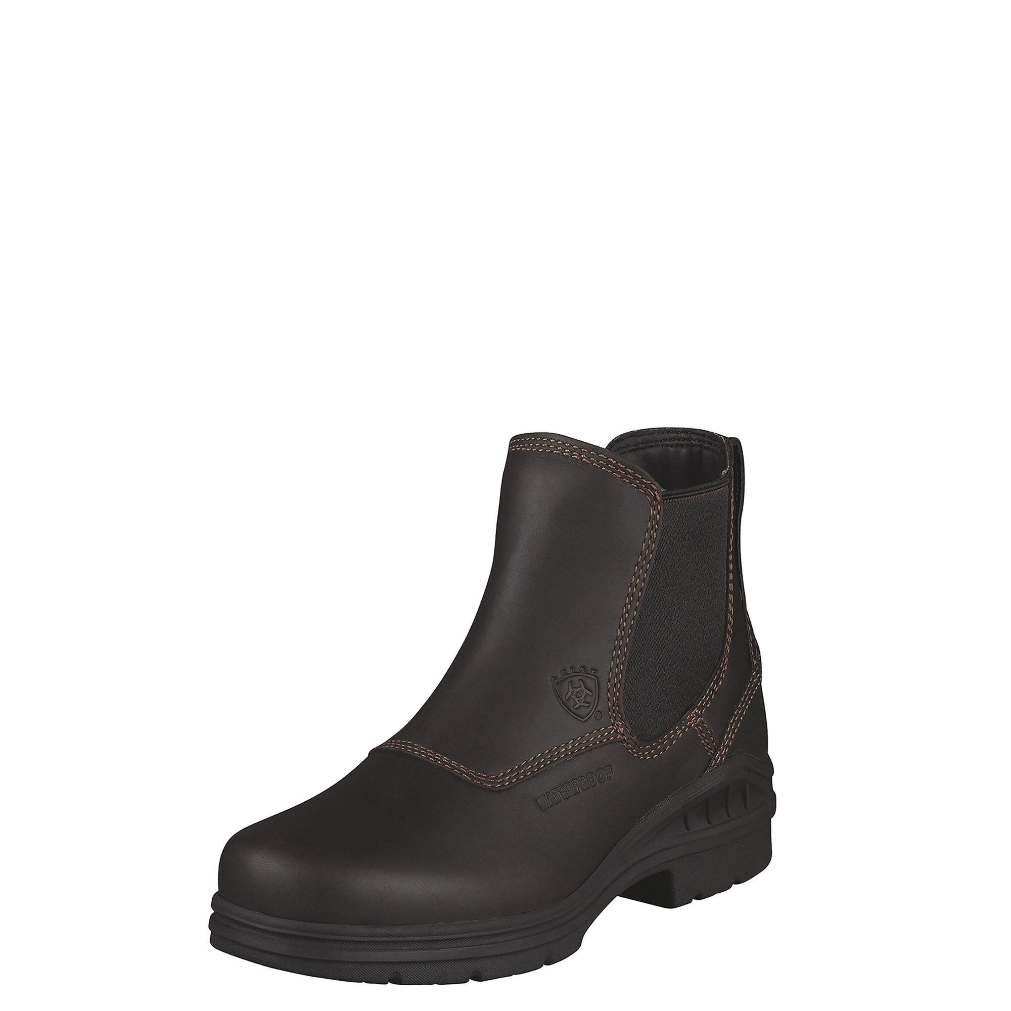 Barnyard Twin Gore Waterproof Boot