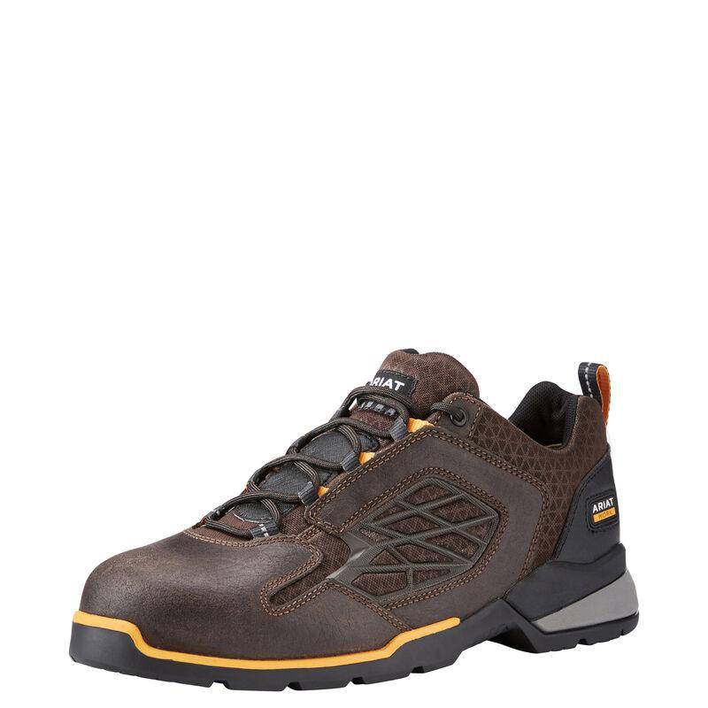 Rebar Flex Lo Composite Toe Work Boot