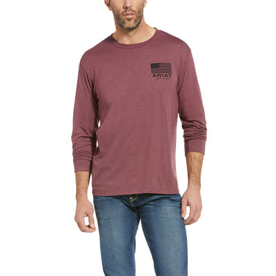 Ariat USA Wings T-Shirt