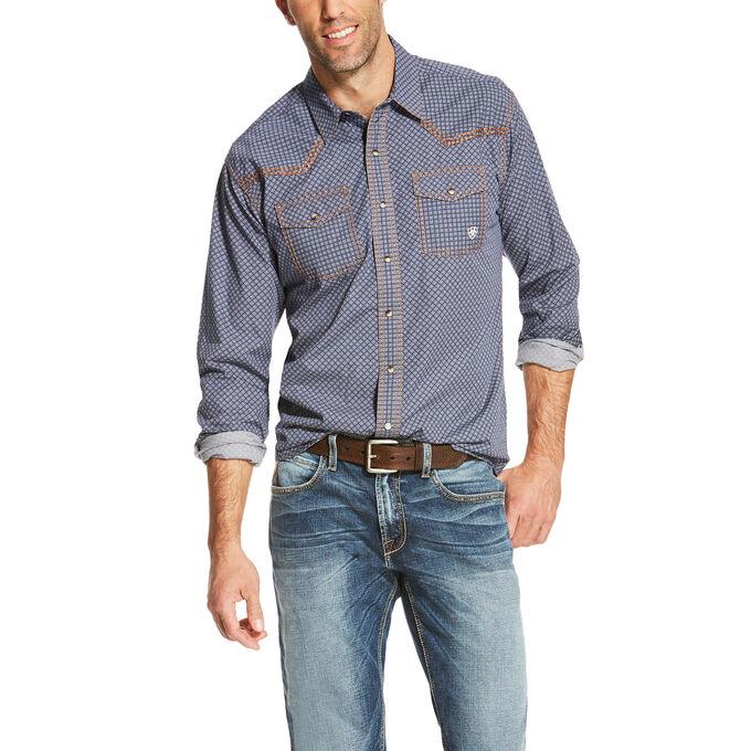 Temescal Retro Shirt