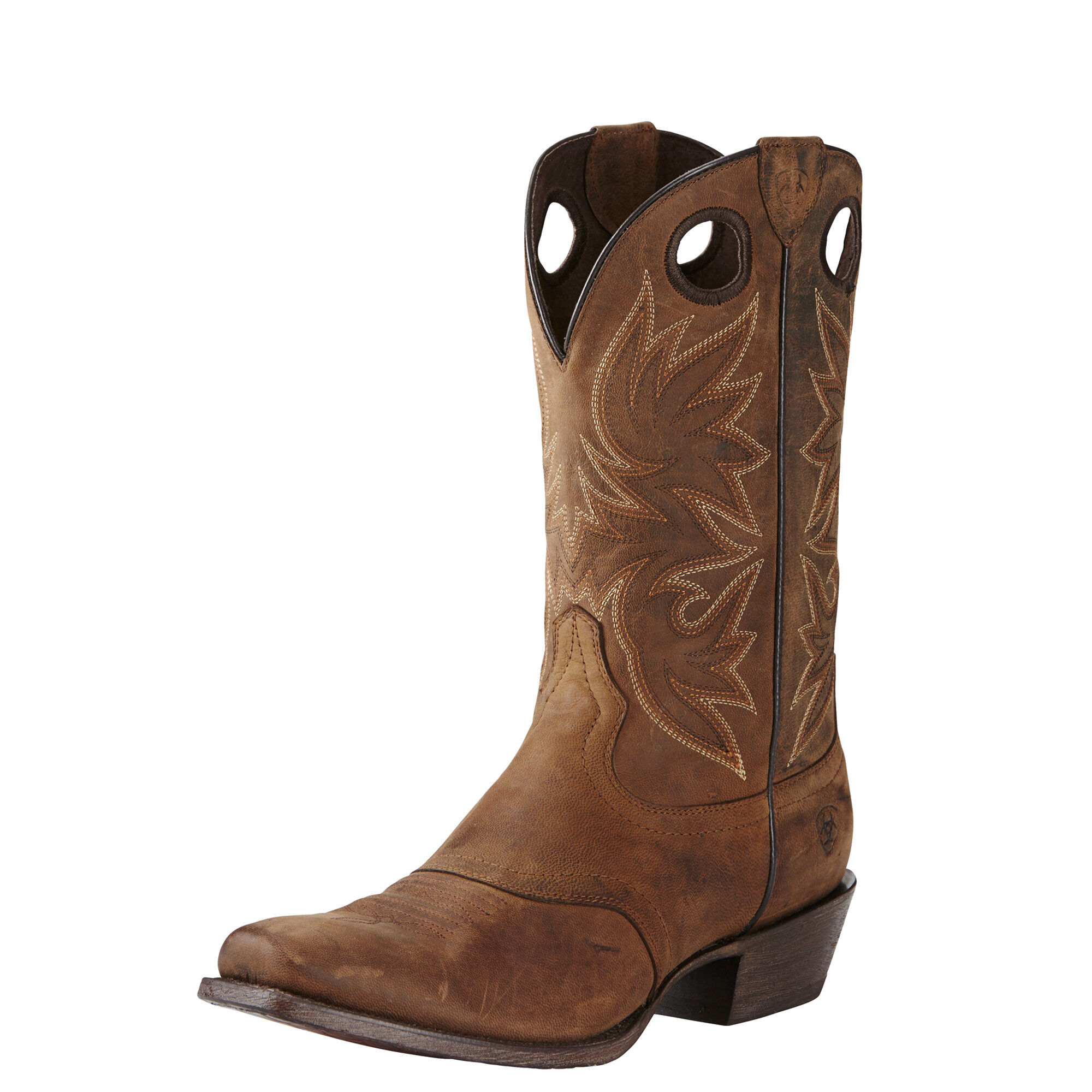 Circuit Striker Western Boot