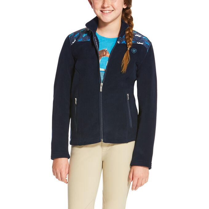 Basis Full Zip Jacket