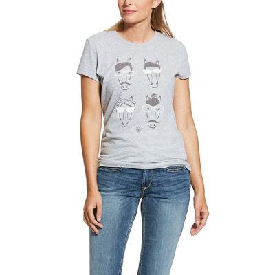 Women's Hipster T-Shirt