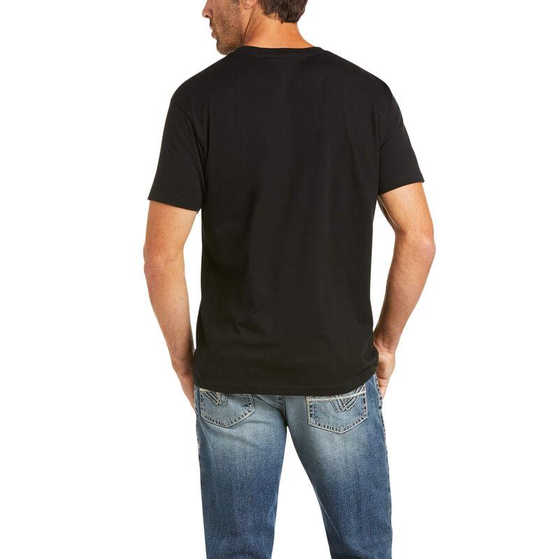 Ariat Bar Stripe T-Shirt