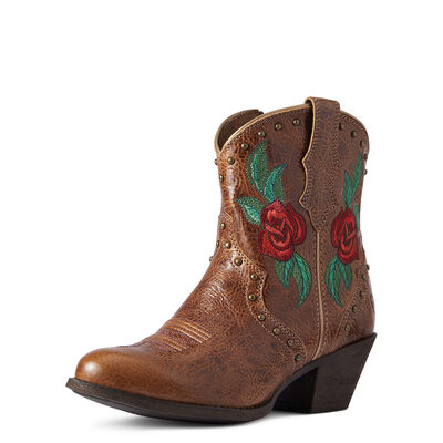 Gracie Rose Western Boot