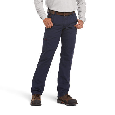FR M5 Straight Stretch DuraLight Canvas Stackable Straight Leg Pant