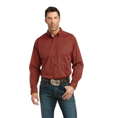 Prasad Stretch Classic Fit Shirt