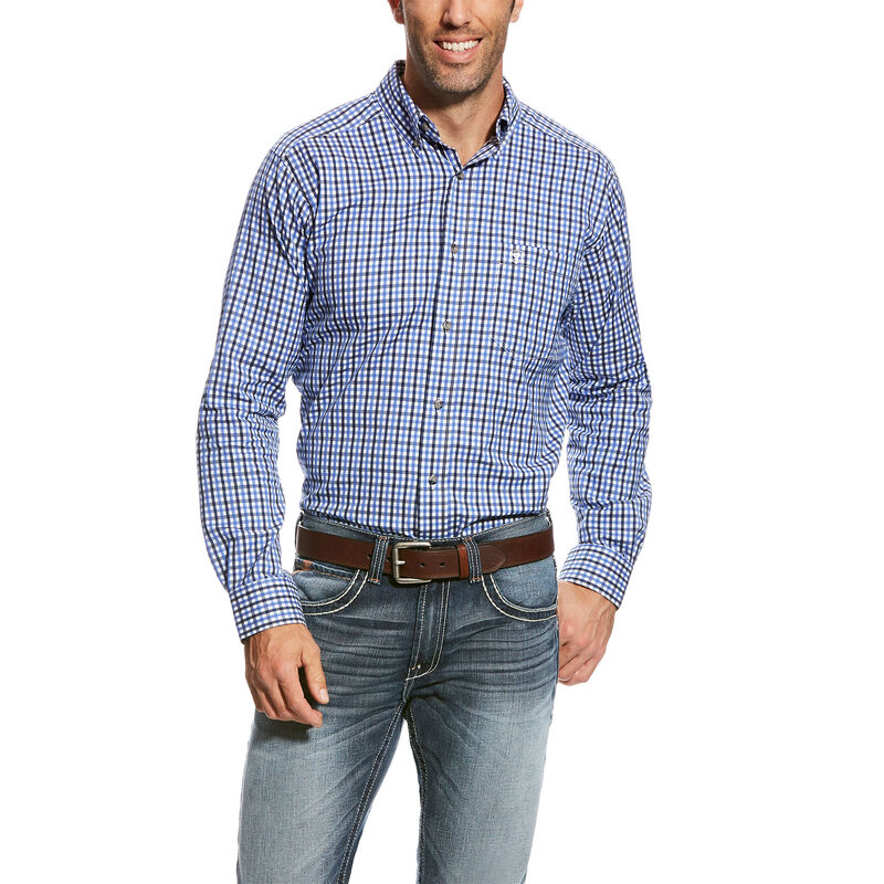 Pro Series Talbott Fitted Shirt