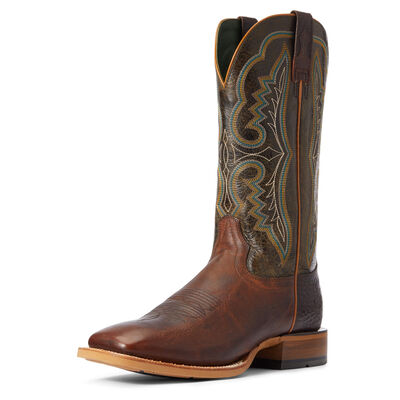 Chartbuster Western Boot
