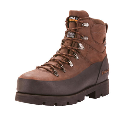 "Linesman Ridge 6"" GORE-TEX 400g Composite Toe Work Boot"