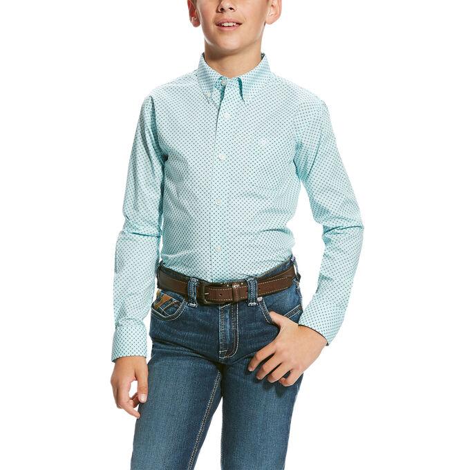 Vancaster Shirt
