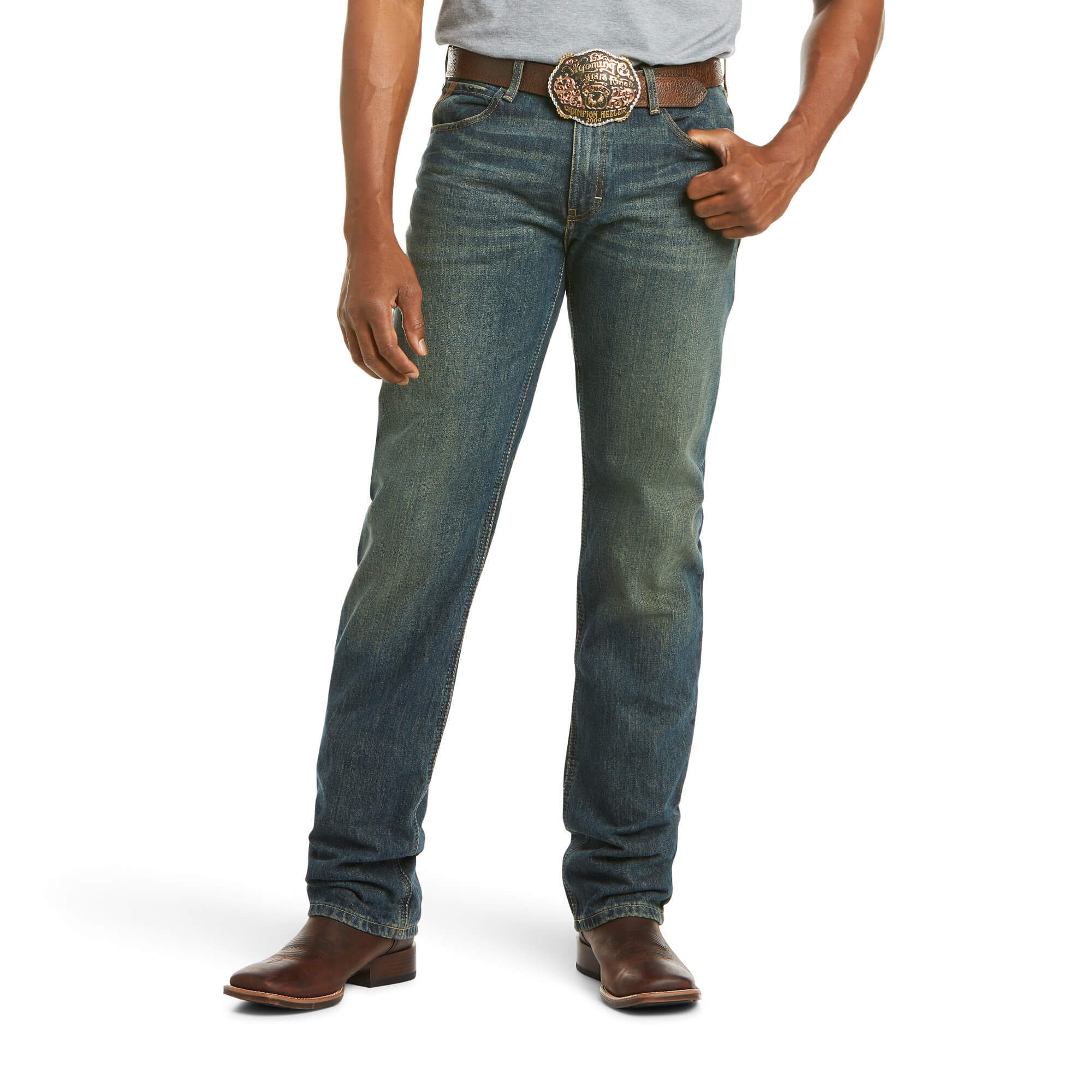 M2 Relaxed Legacy Boot Cut Jean | Ariat
