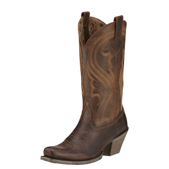 Lively Western Boot