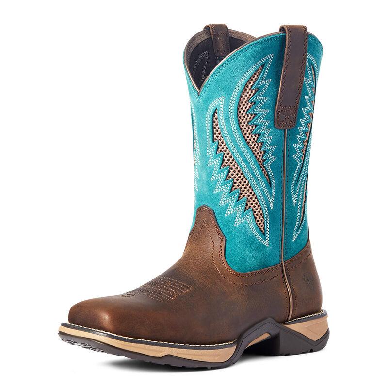 Anthem VentTEK Western Boot