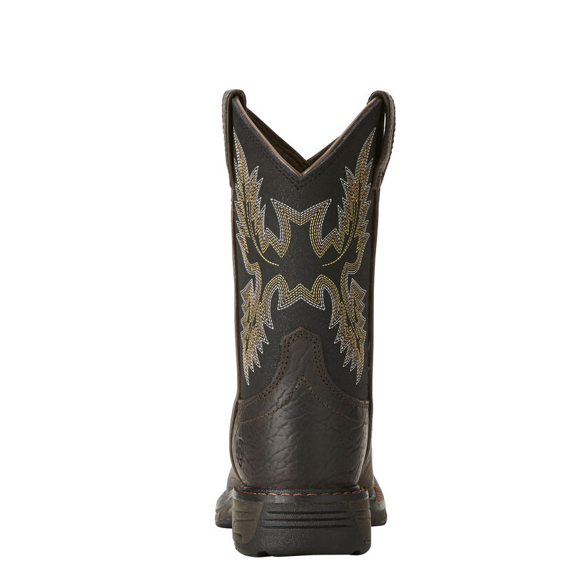 WorkHog Wide Square Toe Boot