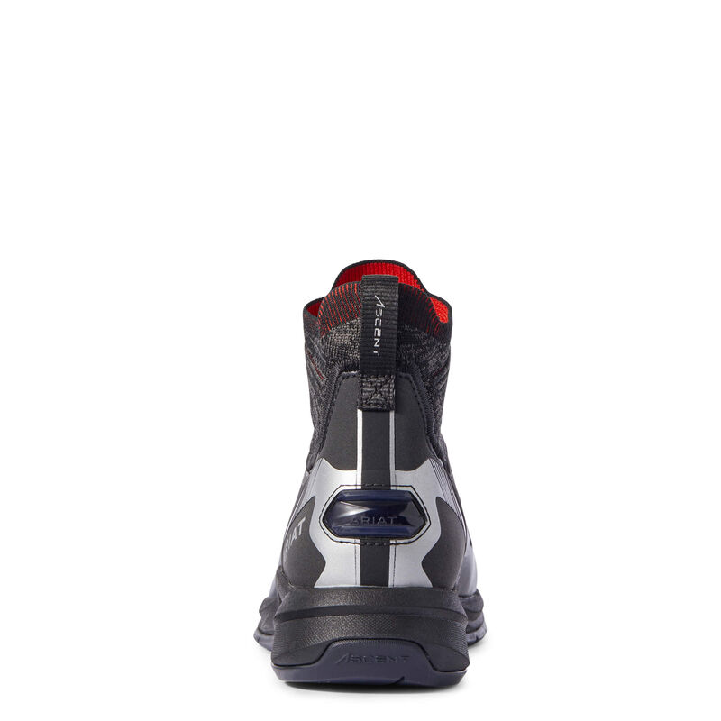 Ascent Paddock Boot