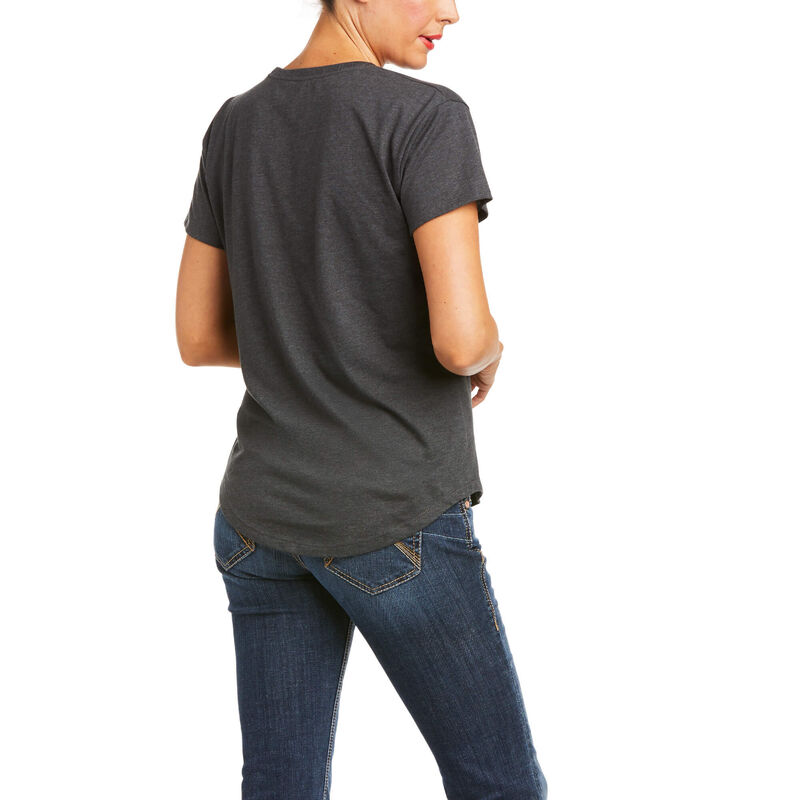 Ariat Steer West T-Shirt