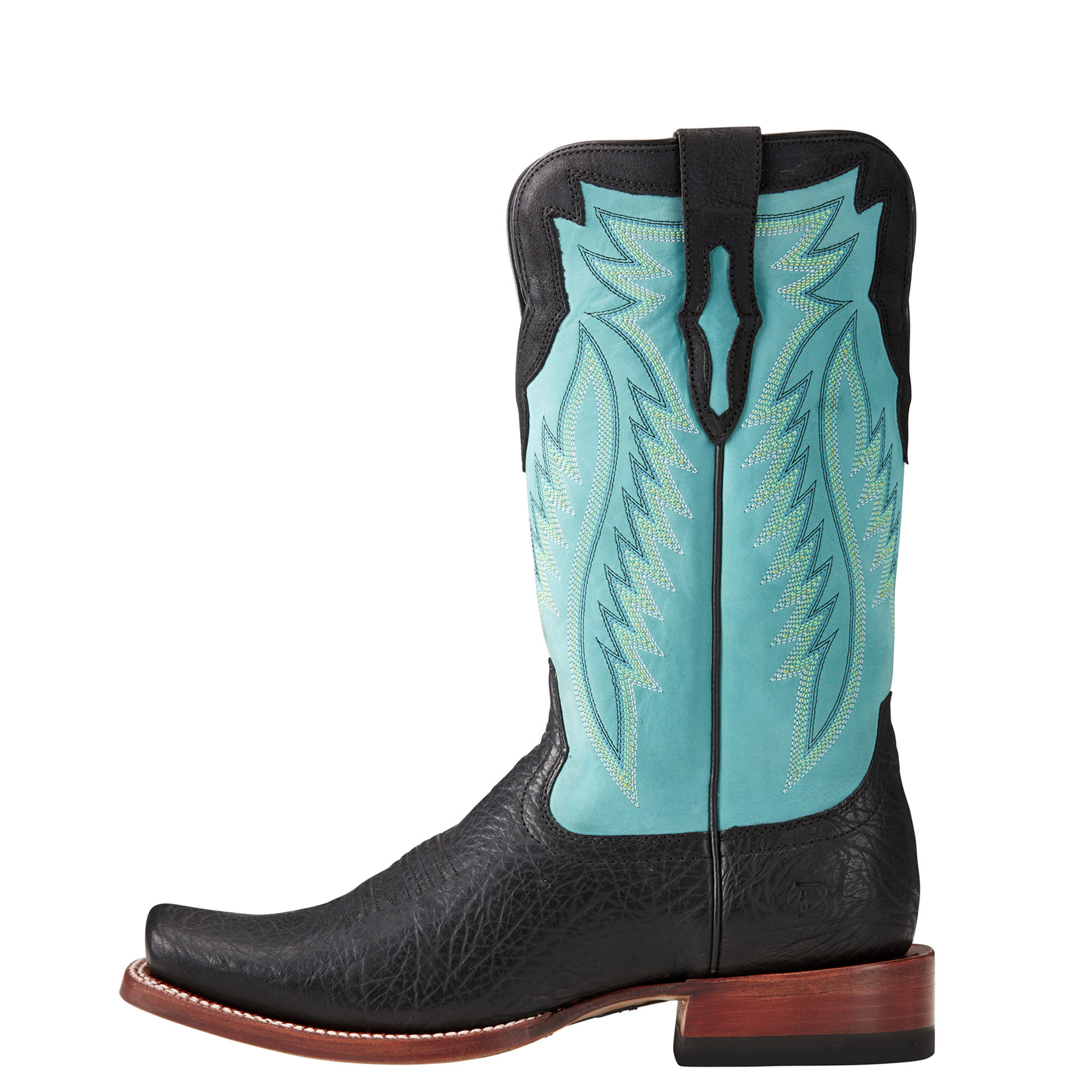 03bf08f3cce Relentless Prime Western Boot
