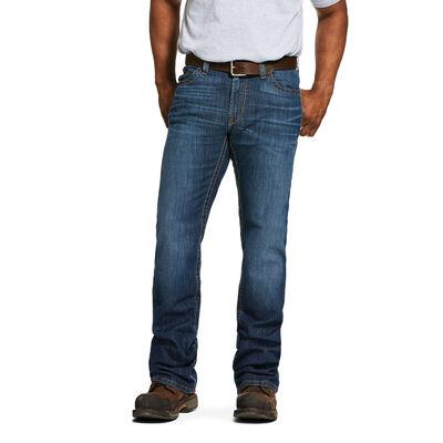 FR M4 Low Rise Stretch DuraLight Jett Boot Cut Jean