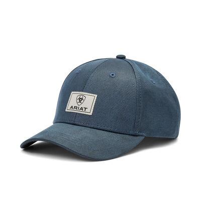 Box Logo Patch Cap