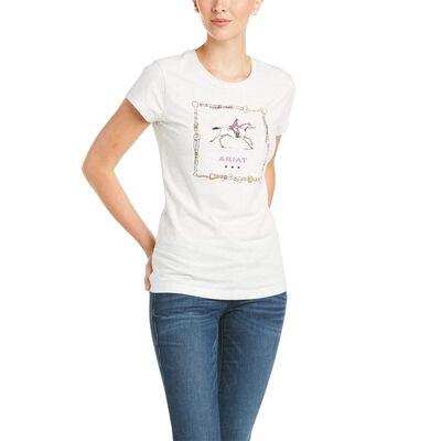 Hand Gallop T-Shirt