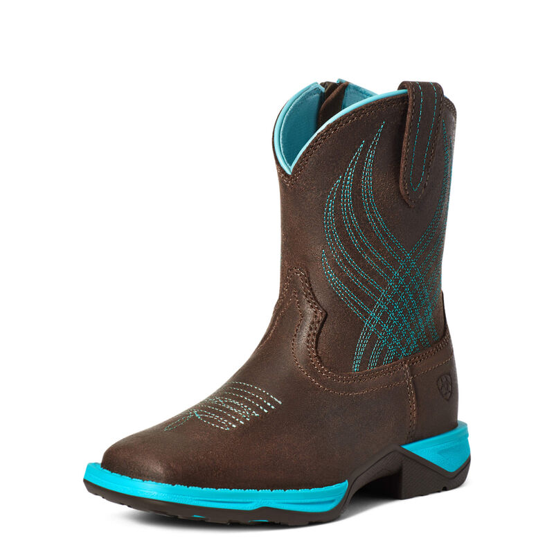 Child Anthem Western Boot